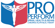 Pro Perform Spinal Health & Rehab Logo